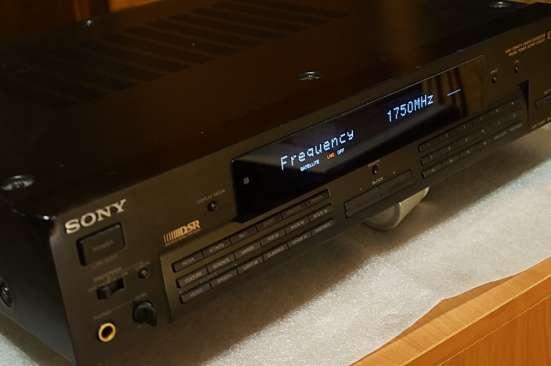 Старый ТВ Тюнер DAR-1000 ES