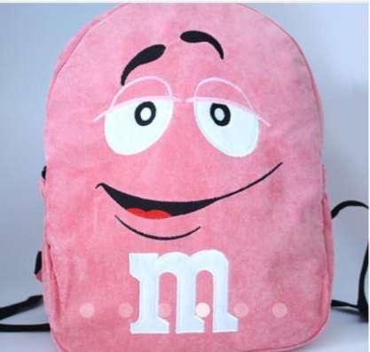 Рюкзак M&M's (новый)