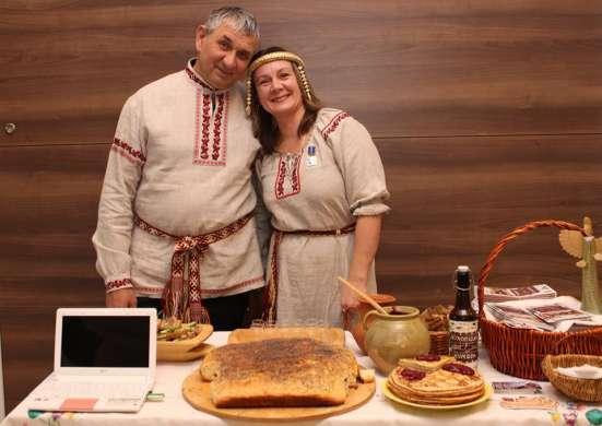 Отдых в усадьбе, Беларусь, Брестская обл