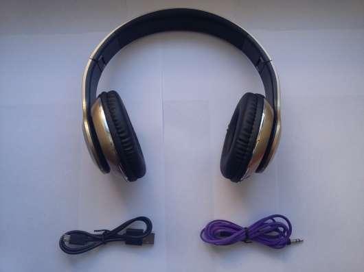 Беспроводные наушники Beats by dr. Dre