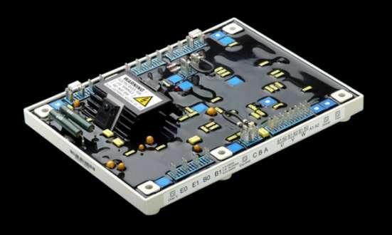 Автоматический регулятор напряжения, AVR EA321