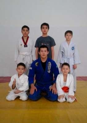 Спорт для детей и юношей в Караганде в г. Караганда Фото 1