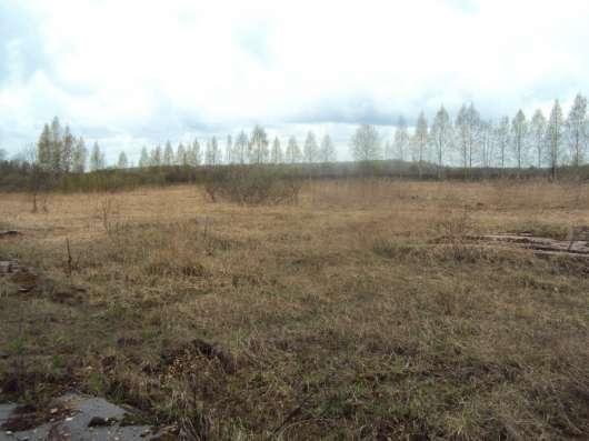 Продам земельные участок в Тверской области в Москве Фото 3