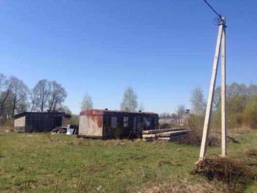Продается земельный участок 17 соток (под ЛПХ) в д. Игумново, вблизи города Можайск 94 км от МКАД по Минскому шоссе. Фото 3