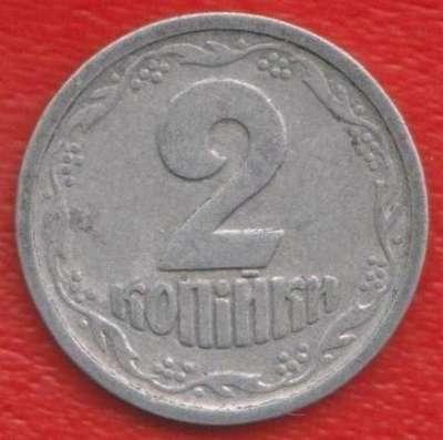 Украина 2 копейки 1994 г.