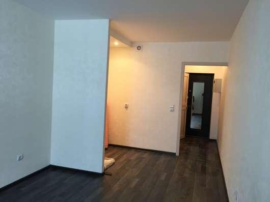 Продам квартиру- студию общей площадью 24 кв. м