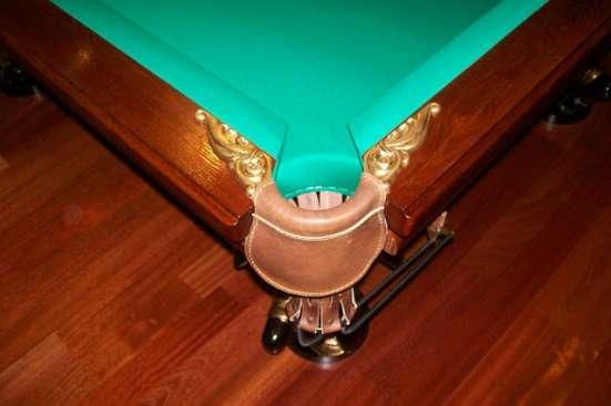 Бильярдный стол в Тольятти Фото 2
