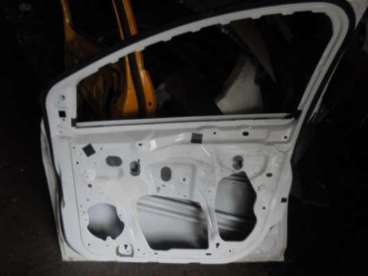 дверь форд фокус 3 передняя правая