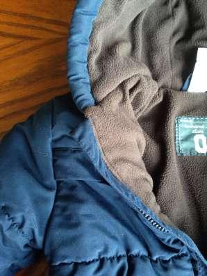 Куртка на синтепоне на весну р.74-86 в Екатеринбурге Фото 1