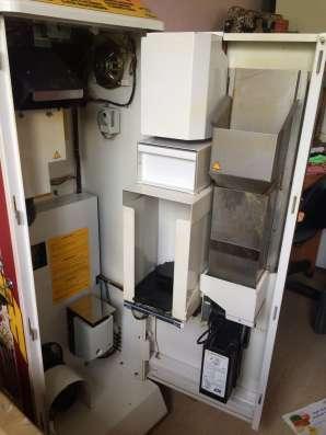 Автоматический Аппарат для приготовления попкорна
