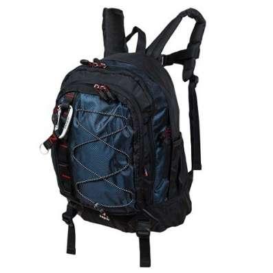 Большой городской рюкзак. Hayrer 89-599