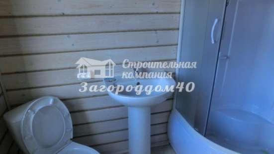 Дома Киевское шоссе продажа в Москве Фото 1