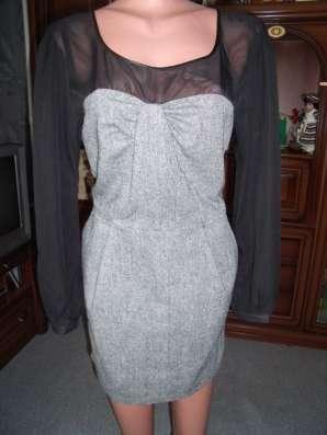 Стильное платье Ann Cristine Германия новое р.46