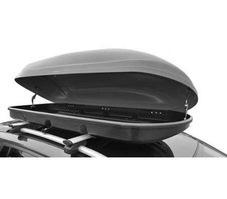 Бокс-багажник на крышу автобокс