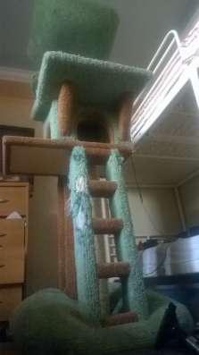 Продам кошкин домик