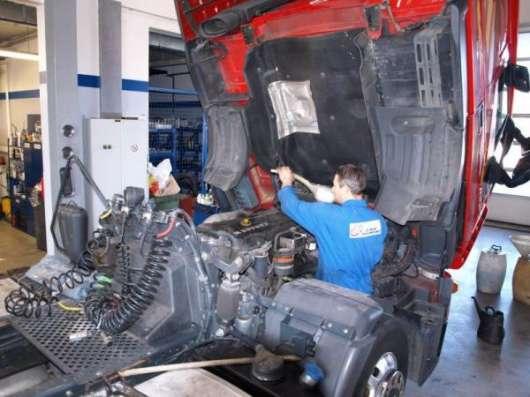 Пескоструйная обработка кабин и кузовов