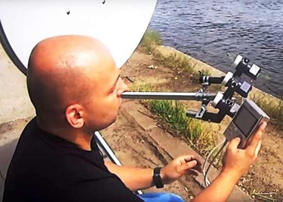 Установлю спутниковые антенны в Бердске, Искитиме, НСО Фото 3