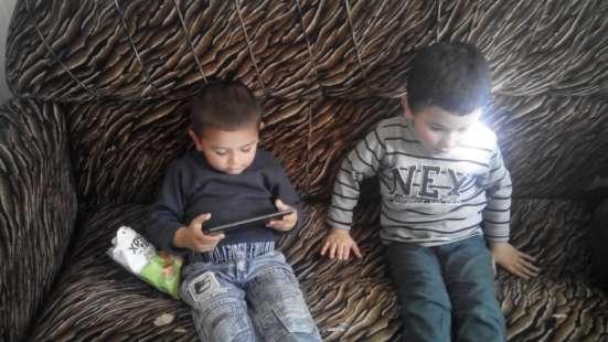 Дети нашо будущие