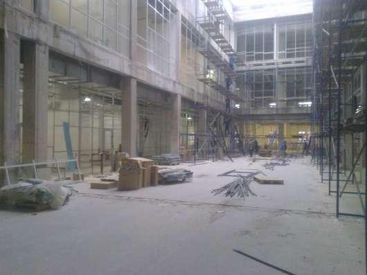 Сдаём помещения под Фитнес Центры в Москве Фото 1