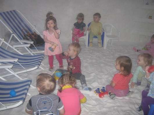 Набираем деток в частный садик Кемерово Фото 1