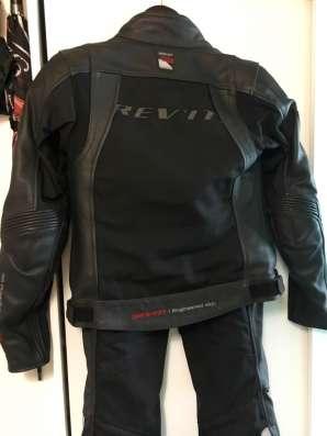 Продам мотокостюм REV'IT