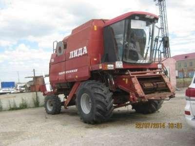 сельскохозяйственную машину Лида 1300 в Омске Фото 4