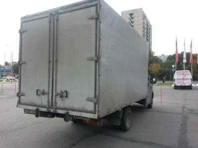 грузовой автомобиль ГАЗ Next A21R32 в Тольятти Фото 4