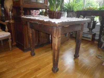Старинный стол в Москве Фото 3
