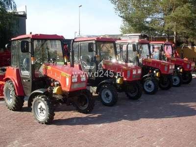 сельскохозяйственную машину Беларус 320.4М в Нижнем Новгороде Фото 2