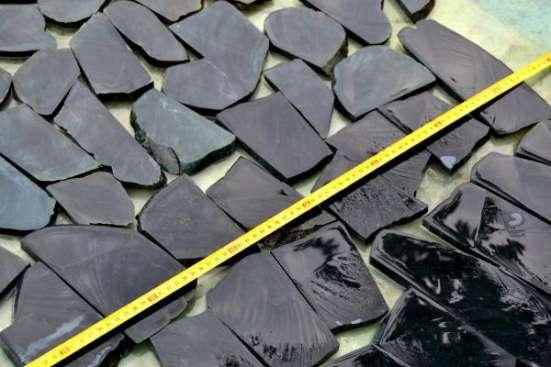 Нефрит. Плитка декоративная отделочная из камня в Краснодаре Фото 2