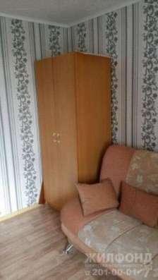 комнату, Новосибирск, Выборная, 118 Фото 3