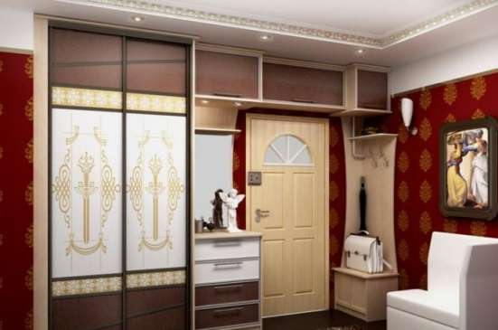 Корпусная мебель на заказ для дома от производителя недорого в г. Киев Фото 3