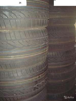 Новые немецкие Dunlop 245/45 R17 Sport 01 MO 95W