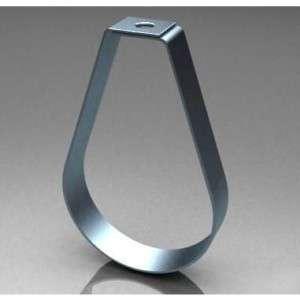 Скоба металлическая однолапковая 14-15 мм