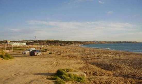 Участок возле моря п. Любимовка в г. Севастополь Фото 1