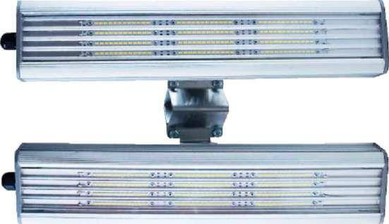Энергосберегающие светильники промышленные офисные в Тюмени Фото 5