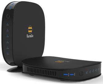 Роутер Билайн Smart Box Black