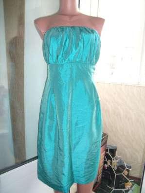 Эффектное коктейльное платье Seppala р.50, обмен