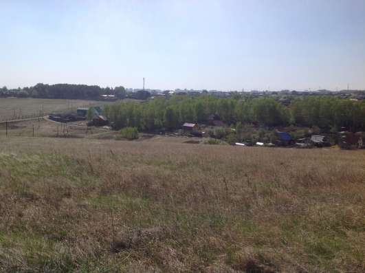 3га.земли в долгосрочную аренду в П.Сухая балка,Емельяновски в Красноярске Фото 1