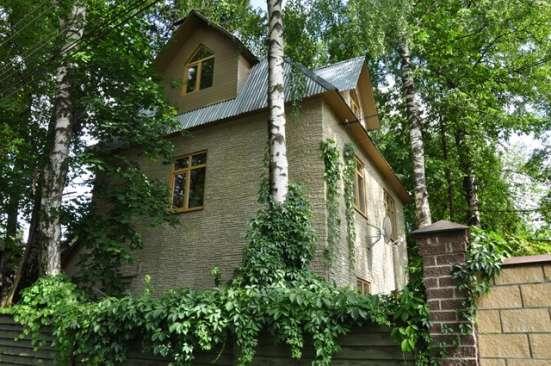 Сдаю отличный дом в тихом месте среди сосен