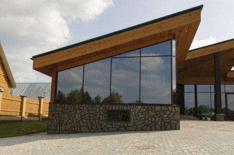 Жилой комплекс, база отдыха, гостевой комплекс, Владимирская область в Мытищи Фото 5