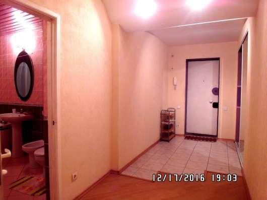 Собственник сдаст в аренду 3-комнатную престижную квартиру в Омске Фото 5