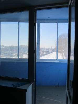 1-комная квартира в Кировском районе в Новосибирске Фото 1