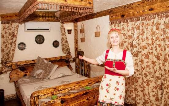 Сдаю коттедж посуточно банкетный зал баня отель в Омске Фото 1