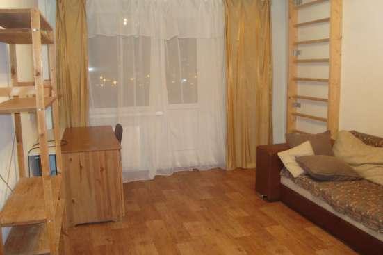 Однокомнатная, уютная квартира метро Комендантский пр