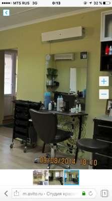 Срочно требуются мастера маникюра-педикюра, парикмахера в Краснодаре Фото 1