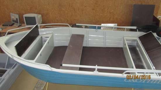 Лодки <Охотник> 15 моделей из Амг клепанные
