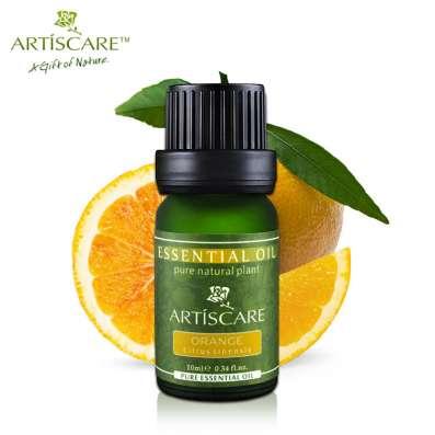 Натуральное эфирное масло сладкого апельсина (от депрессии) в Перми Фото 4