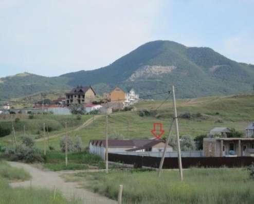 Земельные участки в пгт. Коктебель на берегу Черного моря