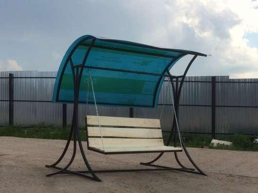 Продам садовые, разборные качели в г. Десногорск Фото 4